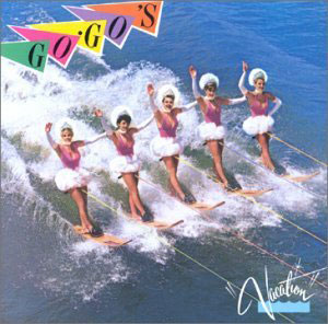 Cover of the 1982 album Vacation.